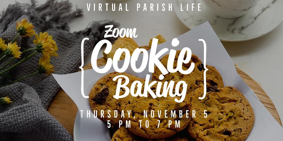 Virtual Cookie Baking