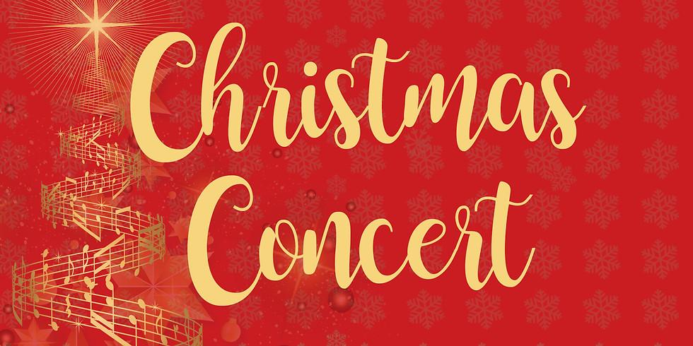 SOV Choir Christmas Concert