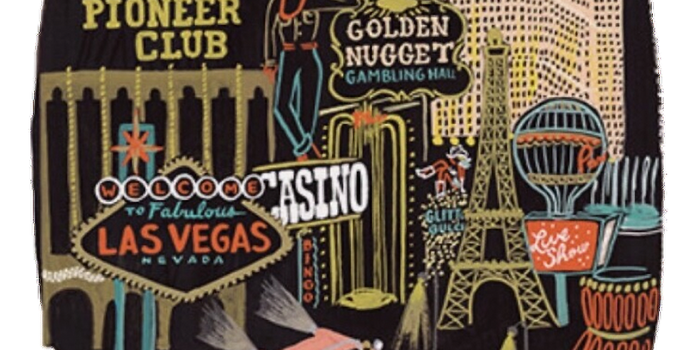 Postponed - Casino Royale & Raffle