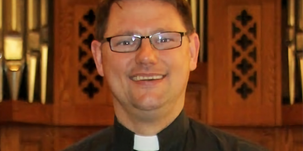 Welcome Pastor Brian Hiortdahl to Shepherd of the Valley Lutheran Church