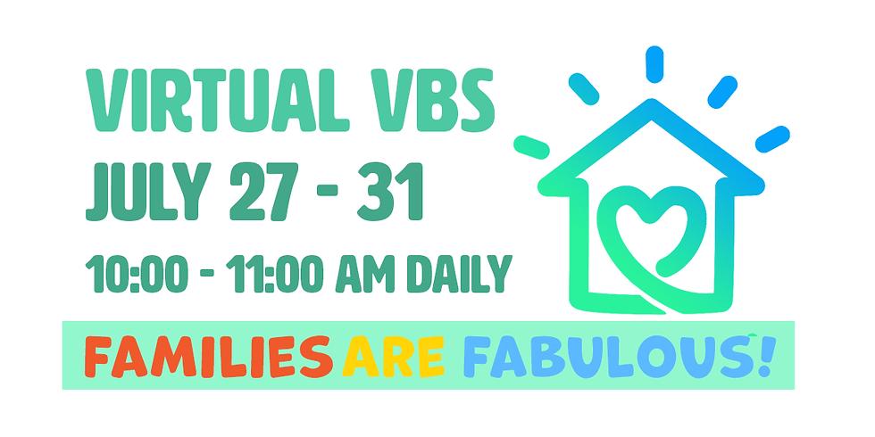 Virtual Bible School (VBS)
