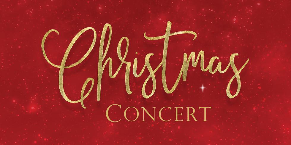 SOV Christmas Concert