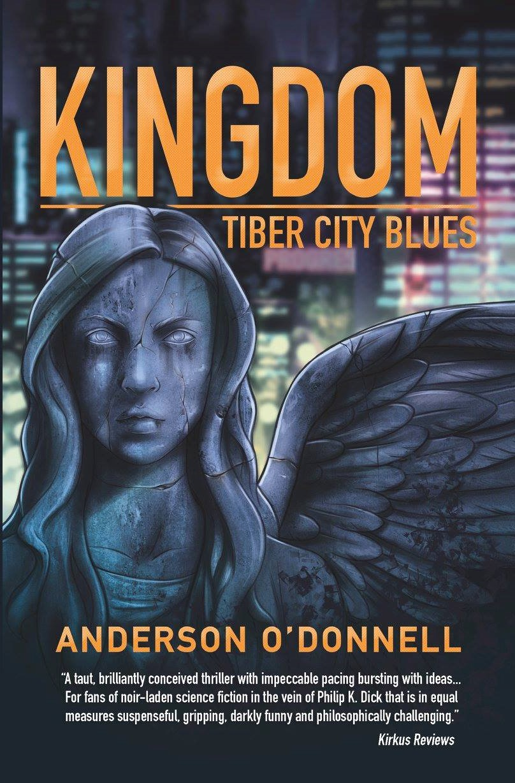 Kingdom_Tiber City Blues
