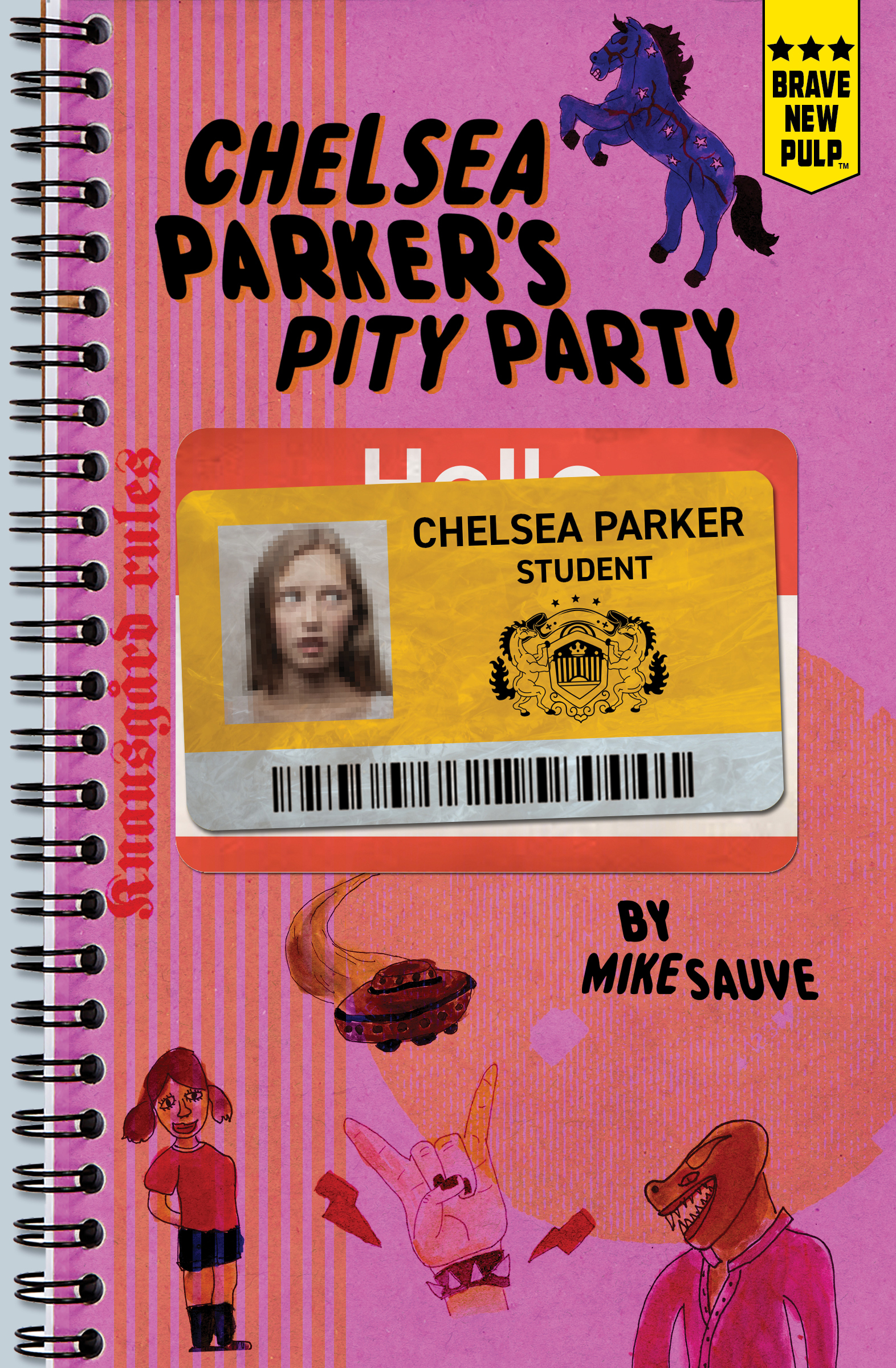 Chelsea's Pity Party