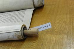 Photo 192 - Lenin Scientific Library - Torah Library Catalogue # 92 Etzei Chayim