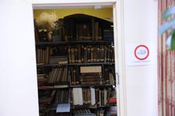 Photo 16 - Lenin Scientific Library - Entrance to Vault Room - YLK_6089.JPG