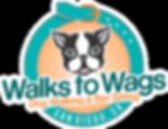 Walks to Wags