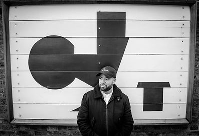 DJ Ceesix   London, England