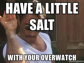 Hacker Salt Mines