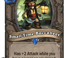 13 Hearthstone Cards You Need to Play Right Now