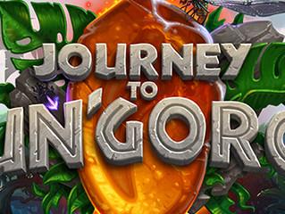 Un'Goro Expansion, Dinosaurs galor!