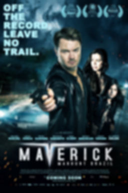 Maverick: Caçada no Brasil (2016)