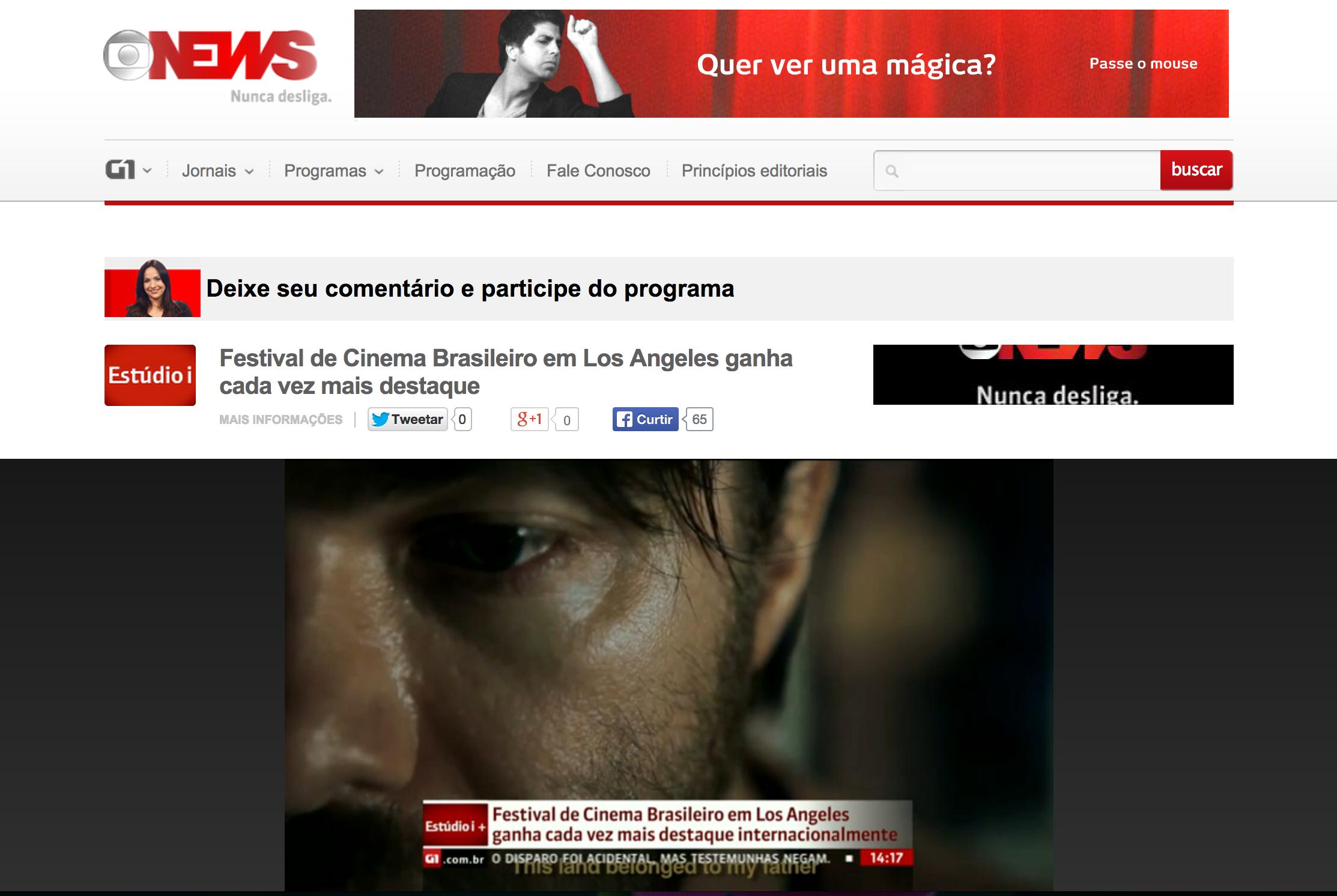 Globo News