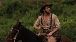 Emiliano Ruschel no film Pra Sempre Nunca Mais - Still de Ricardo Rheingantz 9.j