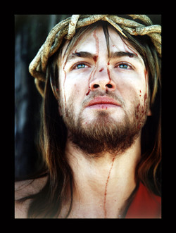 Theater | Passion Of Jesus Christ