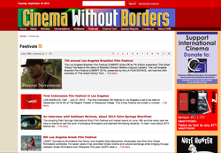 Cinema Without Borders