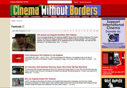 Cinema Without Borders