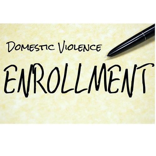 DV Enrollment