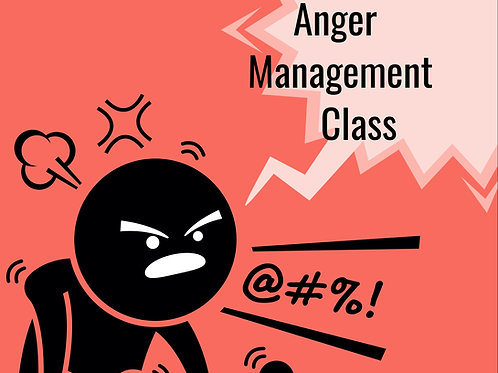 1 Anger Management session
