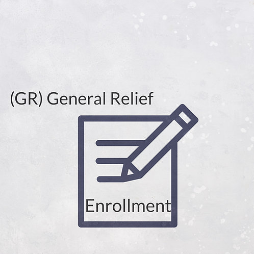 GR Enrollment