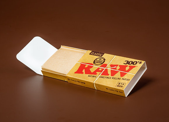 Seda RAW 1 1/4 com 300