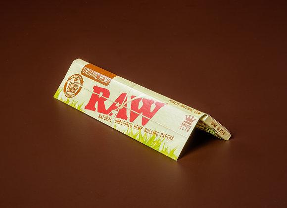 Seda RAW KS organica