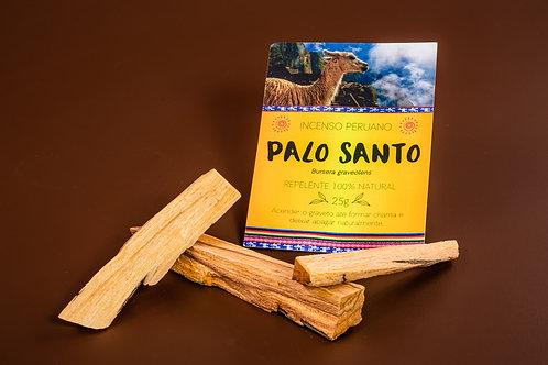 Incenso Peruano Palo Santo
