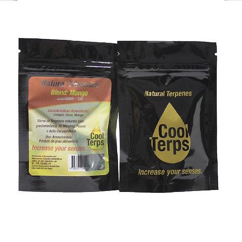 Terpeno Cool Terps – Mango 1ml