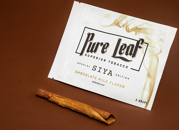 Blunt Pure Leaf Chocolate Milk