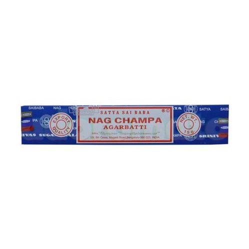 Incenso Nag Champa - Agarbatti - Satya