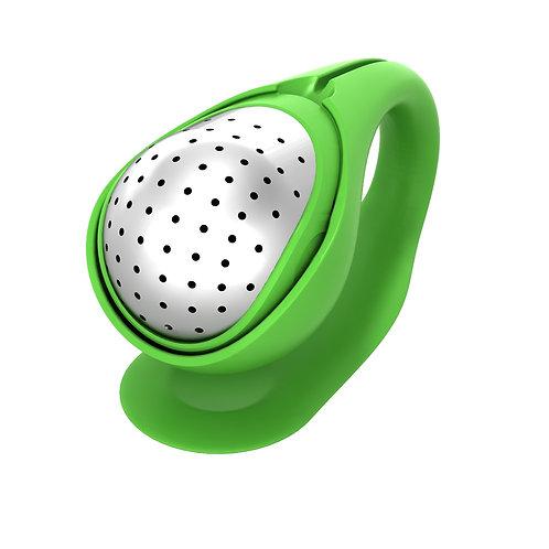 Teaball Green