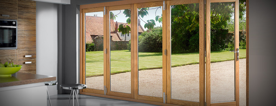 Timber Bifold Door Repairs