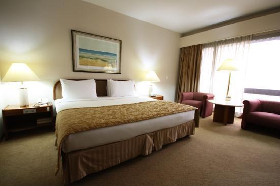 Confortables Suites