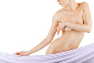 Vaginoplastia: placer en la zona íntima