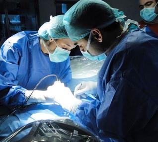 La lipotransferencia favorece la recuperación tras una cirugía