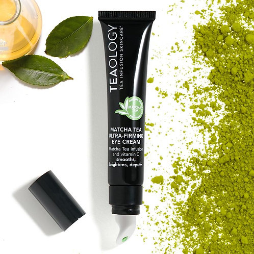 Matcha Tea Ultra Firming Eye Cream