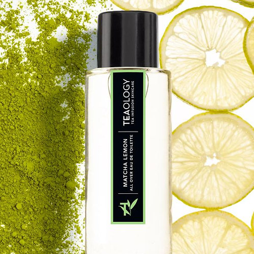 Matcha Lemon Eau De Toilette