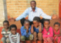 Africa Hope Mission Story