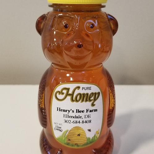 Honey (12oz)