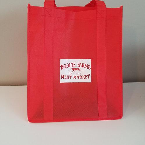 Canvas Reusable Bag (large)