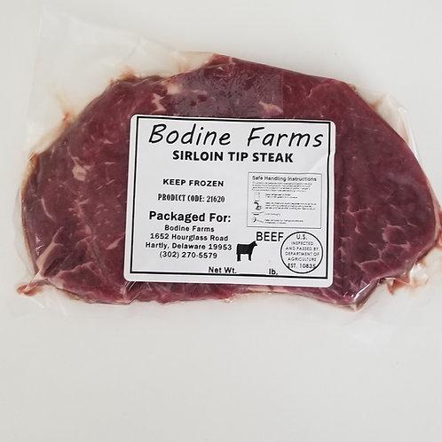 Sirloin Tip Steak (/lb)
