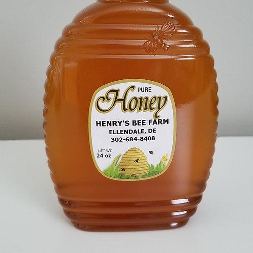 Honey (24oz)