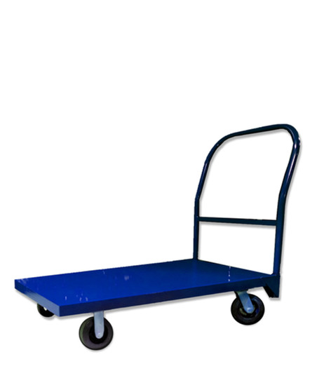 Flat Bed Cart (ME-FB)