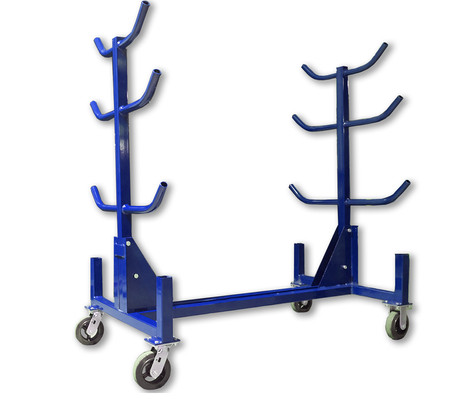 Pipe and Conduit Rack (ME-68)