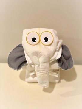 Small Elephant Diaper Cake.jpg