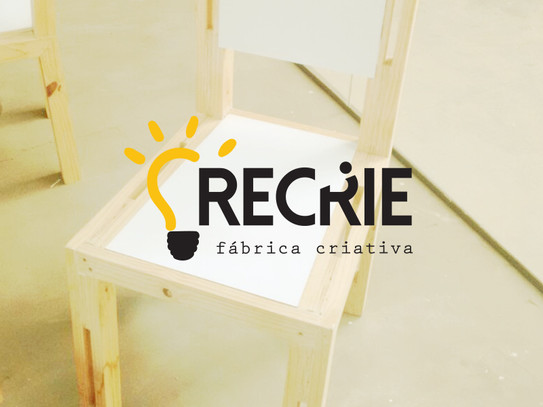Logotipo: Recrie