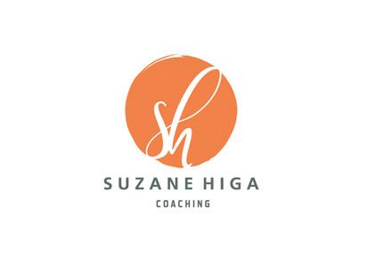 Logomarca: Suzane Higa