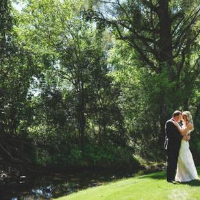 Amy & Jason's Fairytale Wedding