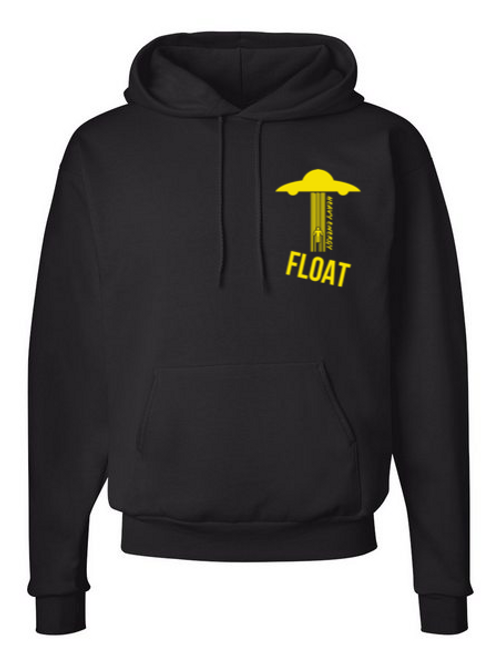 Float UFO Hoodie