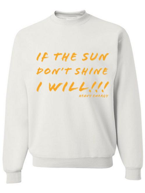 Sunshine Sweatshirt